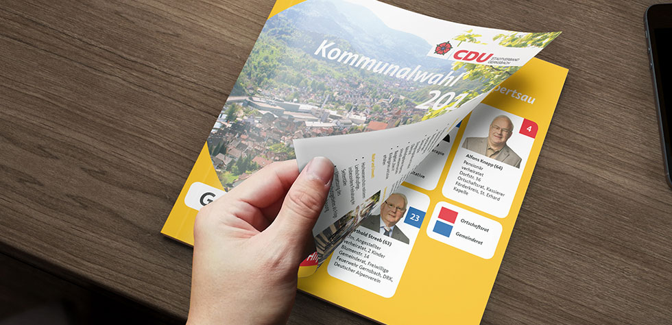 CDU Gernsbach