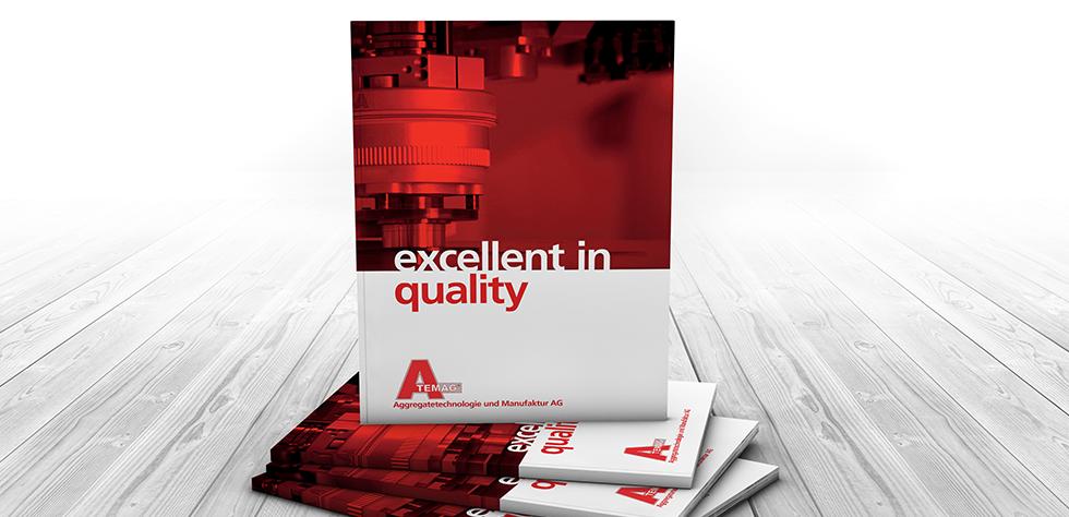 Über ATEMAG TEMAG entwickelt, produziert und vertreibt Aggregate zur Zerspanung von Holz, Holzwerkstoffen, Aluminium und Kunststoff auf CNC Bearbeitungszentren.   Design, Broschüre und Print Die Firma ATEMAG stellte uns die Aufgabe ein Broschüre für eine Messe zu erstellen.  Wir schufen eine komplett neues Layout welches den Zeitgeist, aber auch von die Handhabung, alle Anforderungen erfüllt.  Überzeugen Sie sich selber und klicken Sie sich durch die Seite,…. mehr lesen…..