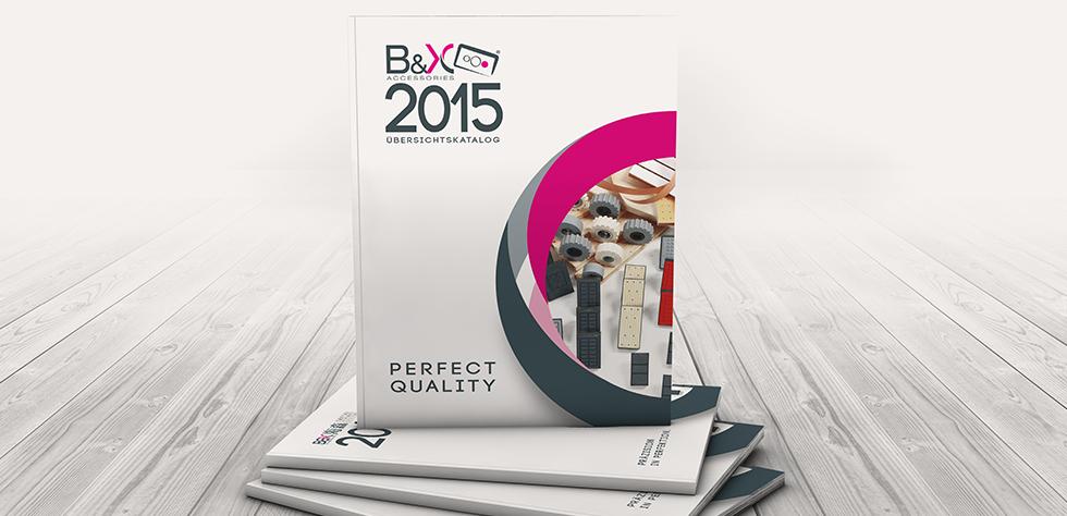 Becker & Xu GmbH