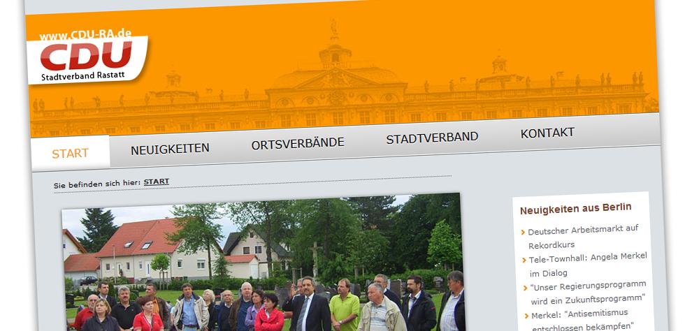 CDU Rastatt