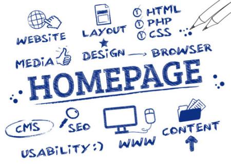 Wir programmieren eine individuelle Webseite / Internetauftritt für Ihr Unternehmen.