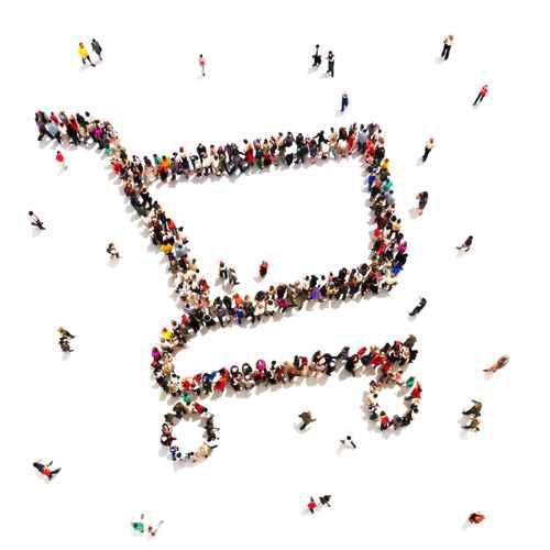 Wir bieten Ihnen den passenden Online Shop für Ihr Unternehmen. Schnell und zuverlässig.