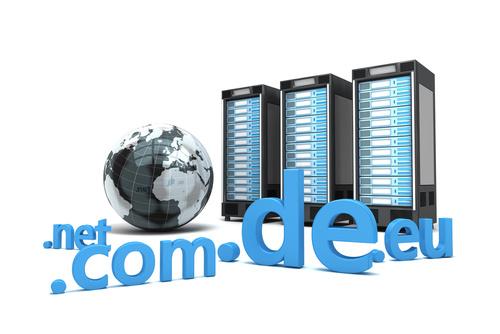 Wir bieten Ihnen eine Auswahl von über 400 Domains. Reservieren Sie sich Ihren eigenen Namen.