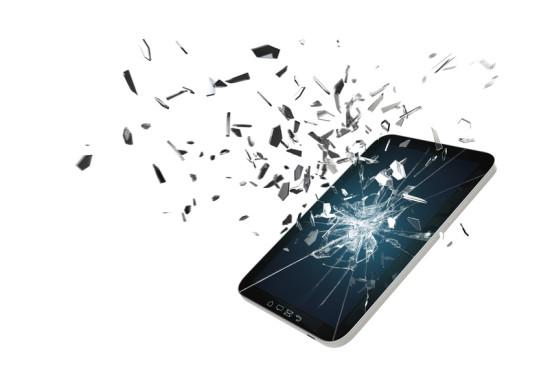 Reparatur von Smartphones und Tablets aller Hersteller und Marken