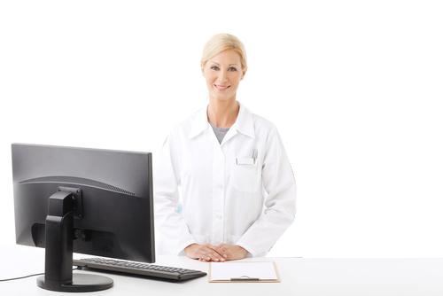 Wir bieten die passende Software für Arztpraxen