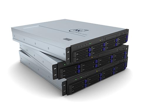 Professionelles und Leistungsstarkes Webhosting mit eigenen Server und Administration