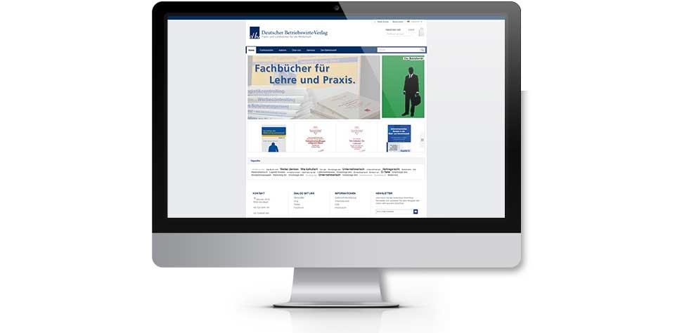 Onlineshop mit shopware von NK IT Service Rastatt