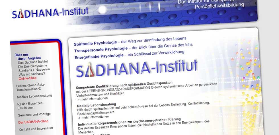 sadhana institut